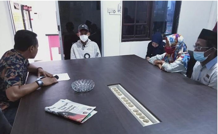 Iseng Unggah Video Demo RSD Kalisat, Pemuda Di Jember Dicokok Polisi